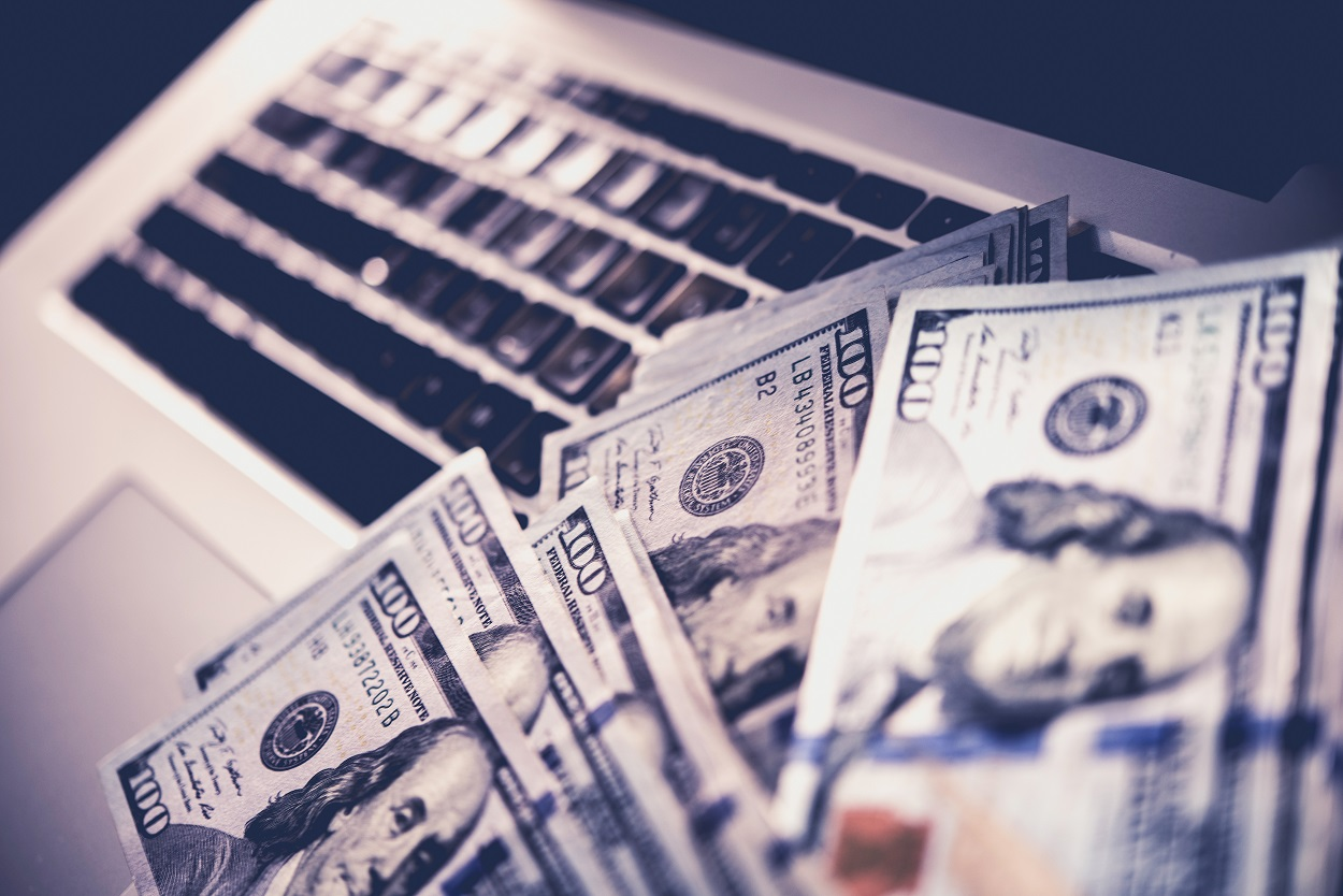 Geld Machen Mit Online Casino